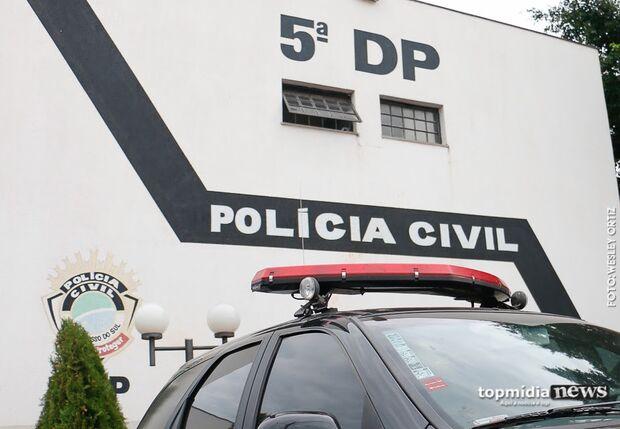 Mãe aciona polícia após criança ter olho 'furado' com lápis em Campo Grande