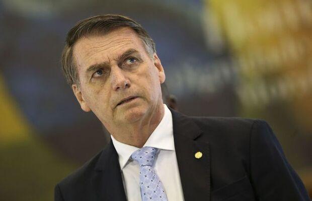 Bolsonaro pressiona deputados e senadores pela aprovação de reformas
