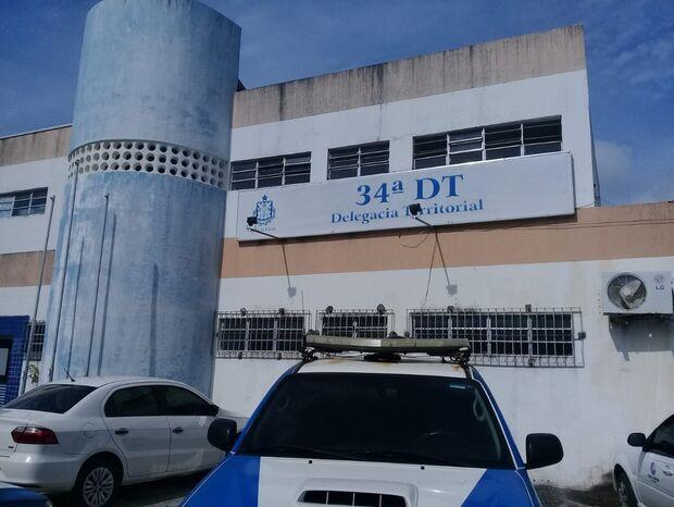 Seis pessoas são mortas em chacina no município de Lauro de Freitas
