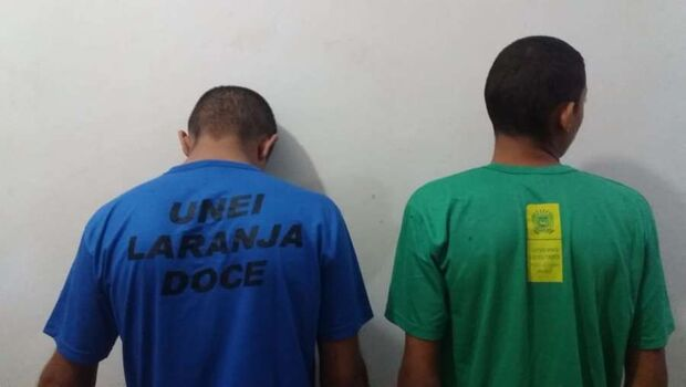 Internos da Unei tentam matar colega de cela enforcado
