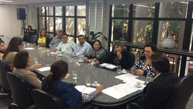 Após pontuar problemas, representantes de entidades participam de audiência pública na ALMS