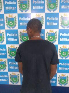 Após furtar dois celulares, homem é preso em flagrante no centro de Campo Grande