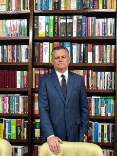 Advogado de destaque em MS, André Borges abre escritório também em Brasília