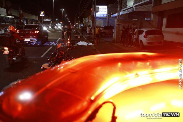 Condutor de Biz envolvido em acidente com morte deixa hospital