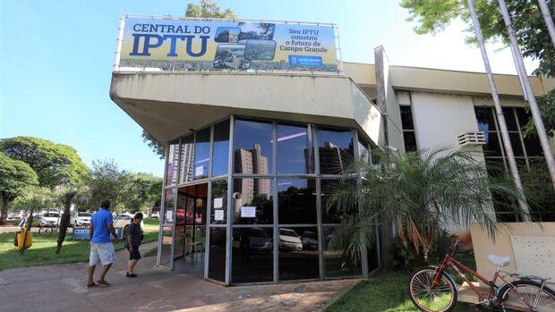 Quarta parcela do IPTU com 5% de desconto vence na sexta-feira