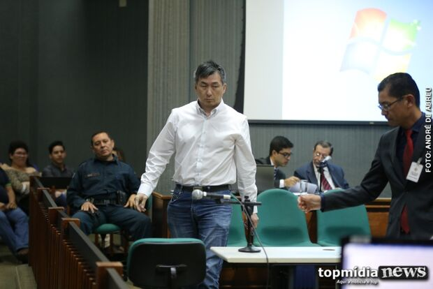 Defesa de PRF acusa delegado de induzir investigação sobre morte de empresário