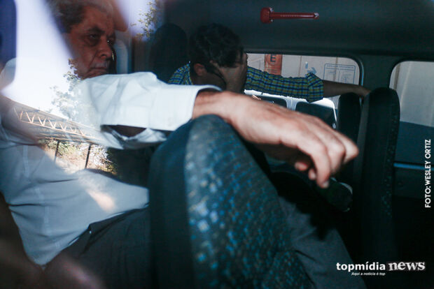 Prisão de Puccinelli, Baird e envolvidos na Lama Asfáltica é considerada ilegal por Tribunal