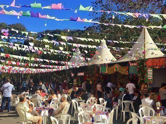 Samba e festa junina: Unidos do Aero Rancho faz 'arraiá' cultural no dia 15 de junho