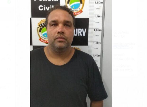 Líder de roubos a motoristas de aplicativos se entrega à polícia em Campo Grande