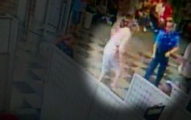 Vigilante que atirou em idoso em banco disse que 'mirou na perna', mas acertou a barriga