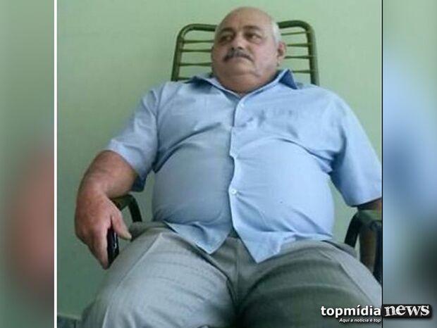 Com doença degenerativa na coluna e câncer, idoso perde benefício e família quer explicações