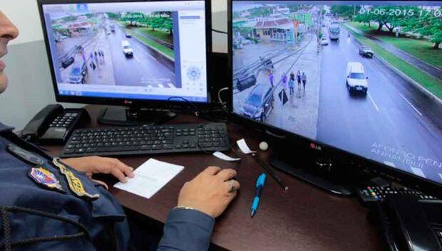 MS não adere projeto que disponibiliza câmeras instaladas nas fardas dos policiais