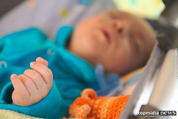 Polícia Civil investiga morte de bebê de 5 meses em creche