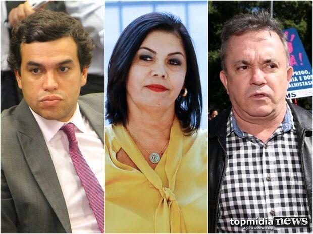 Três deputados de MS votam contra Moro e tiram Coaf da Justiça