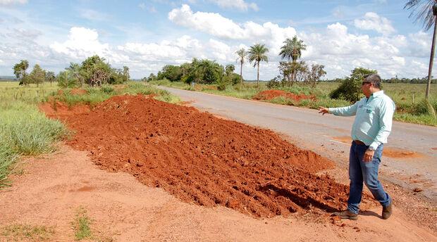 Ações do governo monitoram volume de enxurradas que seguem para rios de cidades turísticas de MS