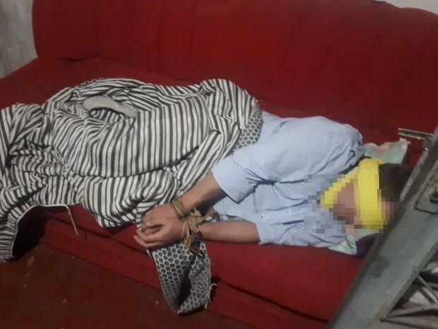 La Casa de Papel: homem é sequestrado em esquema criado por prima e coordenado por 'professor'