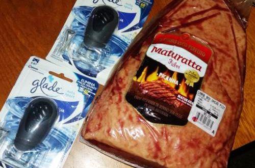 Estudante de medicina é preso em flagrante ao furtar carne em supermercado