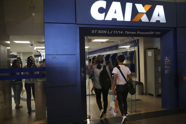Três milhões de clientes da Caixa poderão quitar dívidas com desconto