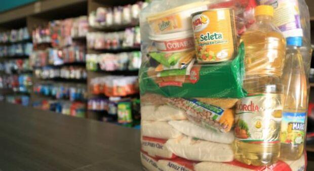 Campo Grande tem a maior alta no preço da cesta básica no país