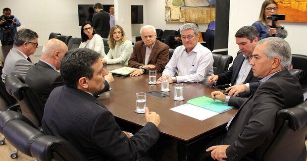 Governo assina termo cooperação técnica para reformulação do Regime de previdência