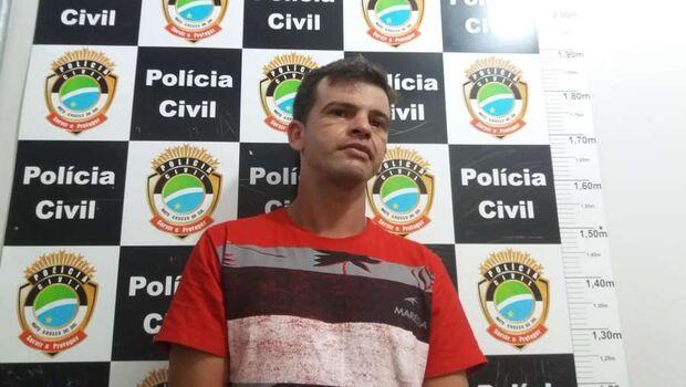 VISIONÁRIO DO CRIME: homem 'investe' acerto trabalhista em drogas e acaba preso por tráfico