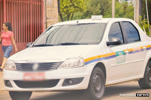 Taxista é preso suspeito de estuprar adolescente de 17 anos