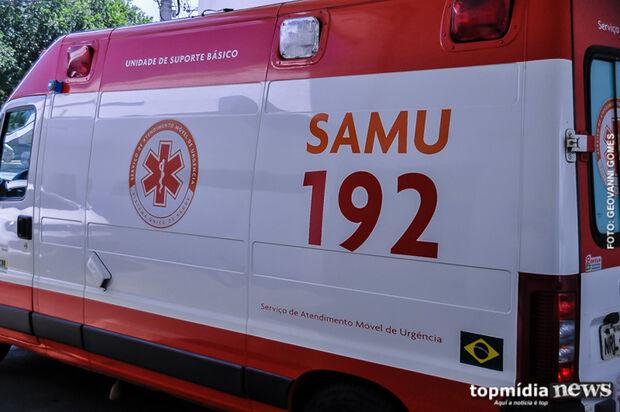 Jovem de 19 anos morre após acidente de moto em Autódromo de Campo Grande