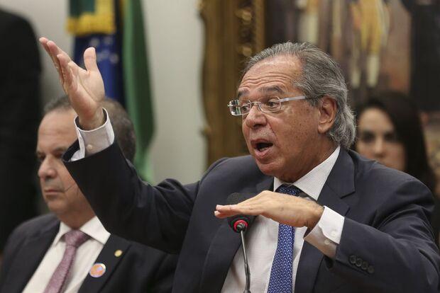Guedes diz que reforma da Previdência deve ser aprovada em até 90 dias