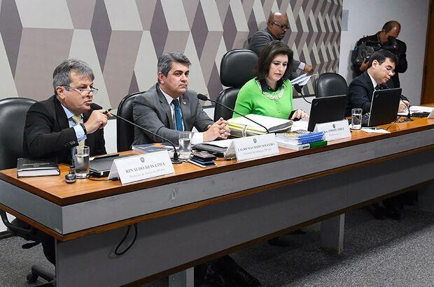 Coaf: Bolsonaro armou a própria cama de gato, diz Simone