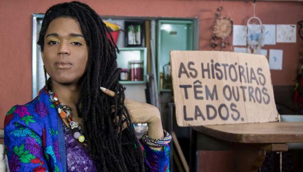 Erica Malunguinho é a primeira mulher trans a presidir a Assembleia Legislativa de São Paulo