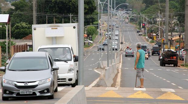 Investimentos do governo reduzem acidentes e mortes no trânsito de Campo Grande
