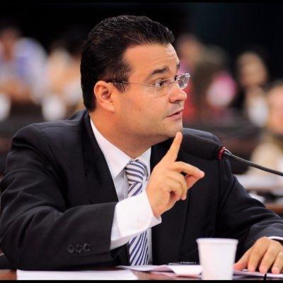 Parte do ato pró-Bolsonaro é 'inimputável', afirma Fábio Trad