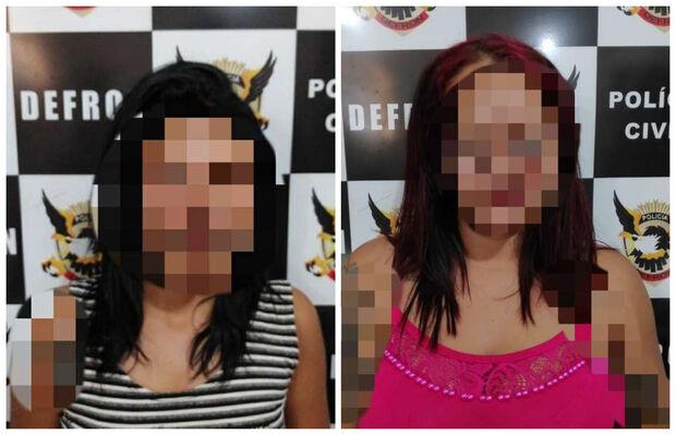 Duas mulheres são presas por tortura e assassinato de líder de faccção rival em MS