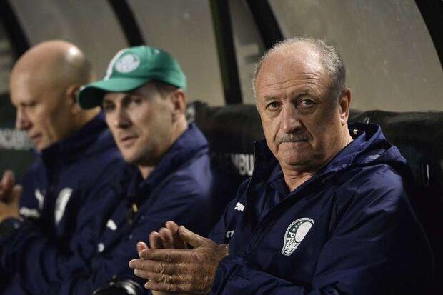 Goleada amplia recorde do Palmeiras no Brasileirão; elenco credita sucesso a Felipão