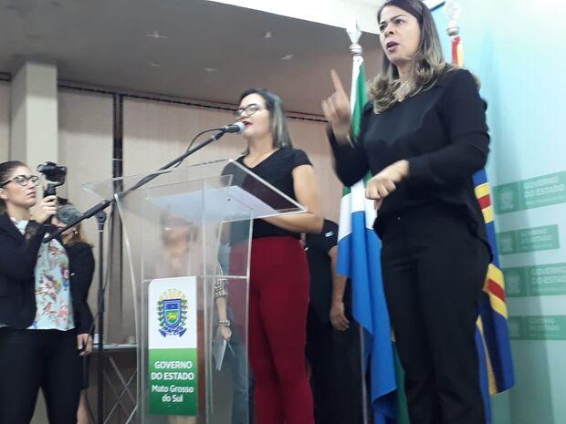 Casos de feminicídios registram 100% de aumento em MS, diz governador