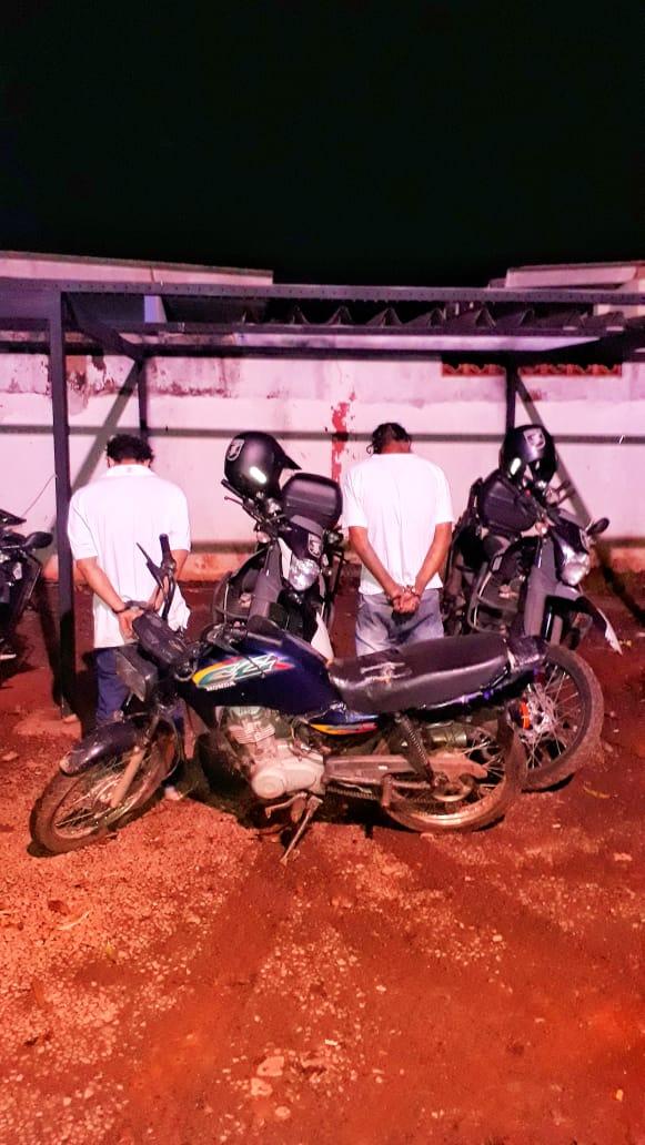 VÍDEO: polícia persegue assaltantes e recupera celular roubado em Campo Grande