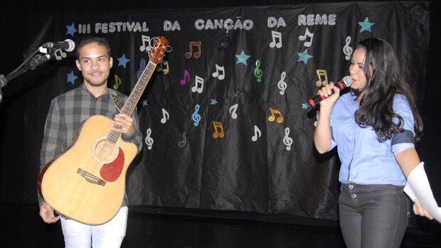 Semed abre inscrições para a quarta edição do Festival da Canção da Reme