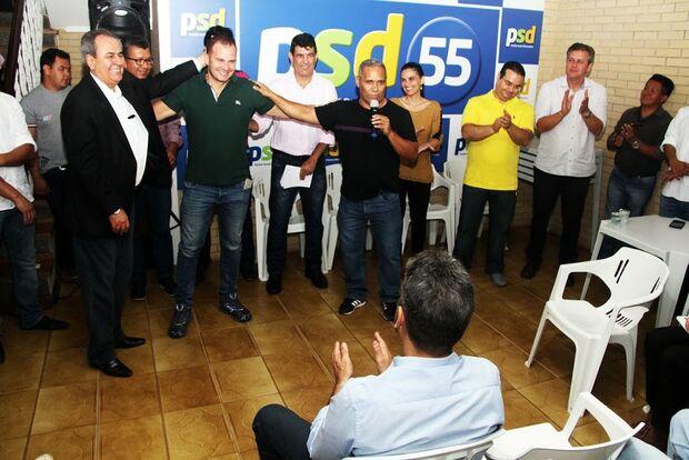 PSD faz convenção para eleger presidente e Conselhos em Campo Grande