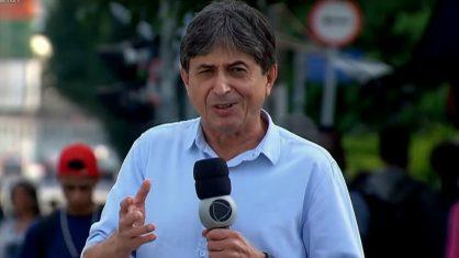 Assédio na Record: repórter é afastado da emissora após denúncias