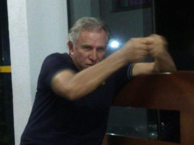 NO AR: Edson Giroto delata ou não delata?