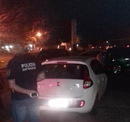 Brasileiro é executado na fronteira; pistoleiro dispara 15 vezes