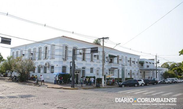 Santa Casa de Corumbá fica seis horas sem energia elétrica