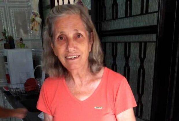 Mãe procura por filho com quem não tem contato há três décadas