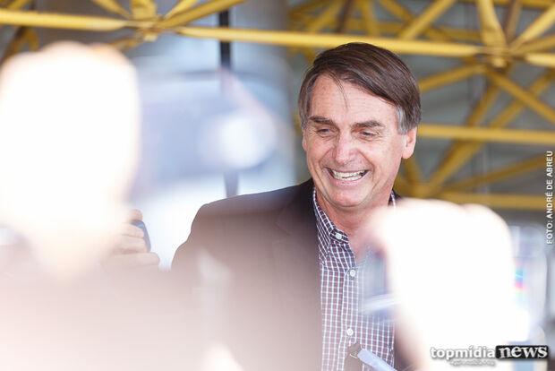 Pesquisa Itop: maioria dos campo-grandenses reprova reforma proposta por Bolsonaro