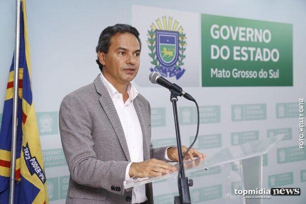 Marquinhos usa limite prudencial para proposta de reajuste, mas professores recusam
