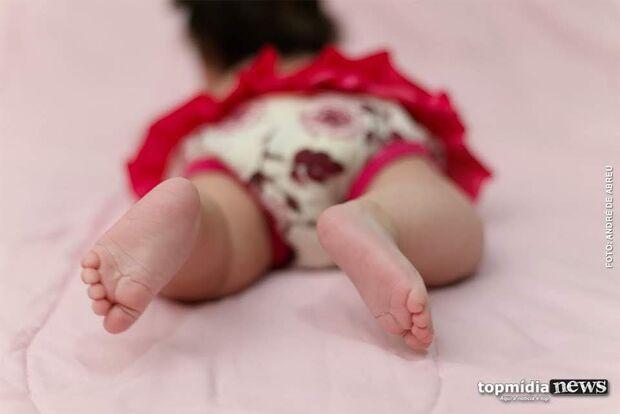 Quando criar um filho não é opção, Justiça de MS acolhe e encaminha bebês para outras famílias