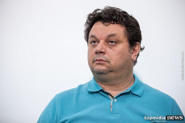 Aliado de corruptos e investigado, desconhecido Paulo Matos agora quer ser prefeito