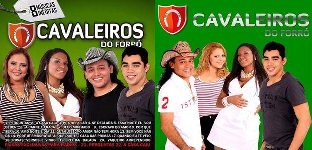 Gabriel Diniz é o terceiro vocalista da Cavaleiros do Forró a morrer em acidente