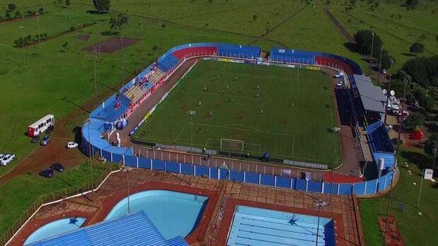 Após três anos, estádio nas moreninhas é liberado para disputa do Brasileiro Série D