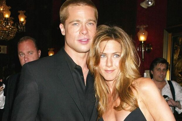 Brad Pitt dá presente de R$ 300 milhões para a ex Jennifer Aniston